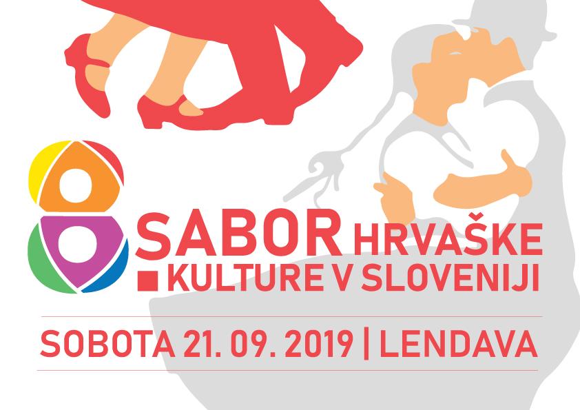 8. Sabor hrvaške kulture v Sloveniji
