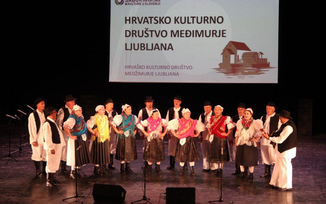 Hrvatska baština predstavljena na 8. Saboru hrvatske kulture u Lendavi